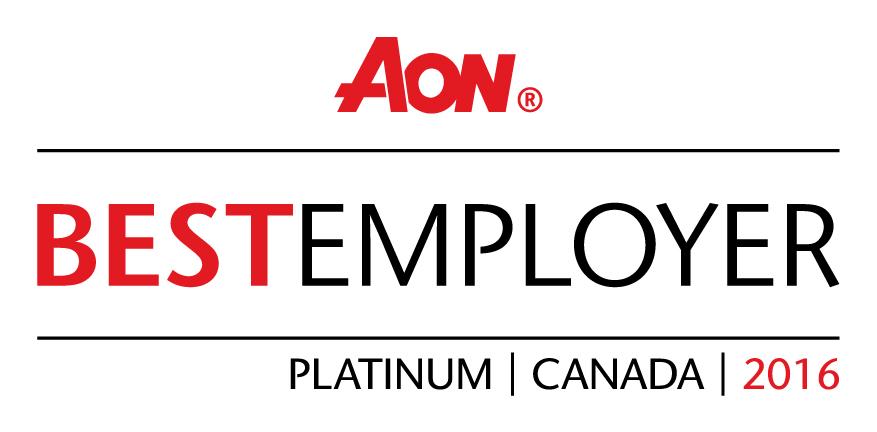 Aon Bst Employer in Canada