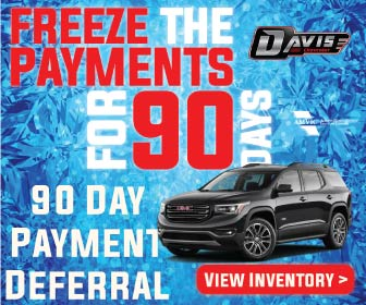 Bundle Service - Davis Chev - Display Ads-10