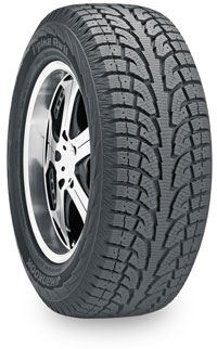 Hankook RW II Winter Tire