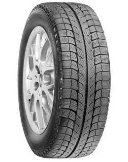 Michelin LTX Winter