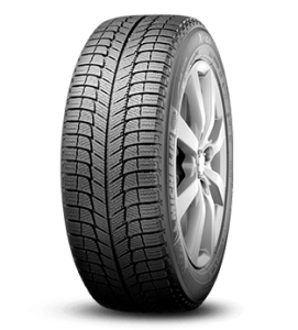 Michelin X-Ice 3 Winter Tire