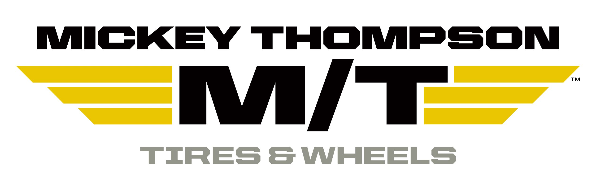 Mickey-Thompson Tires