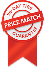 Price Match Button TIRES