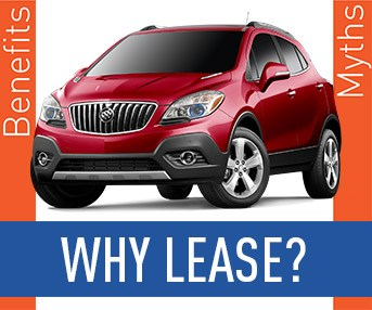 Why Lease a Vehical in the Calgary Area