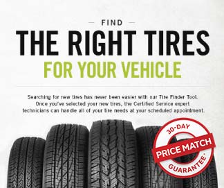Tire Sales in Calgary Area