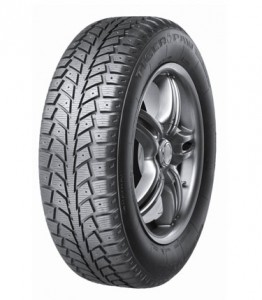 Uniroyal Tiger Paw Snow & Ice Tire