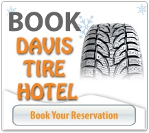 Davis Tire Hotel