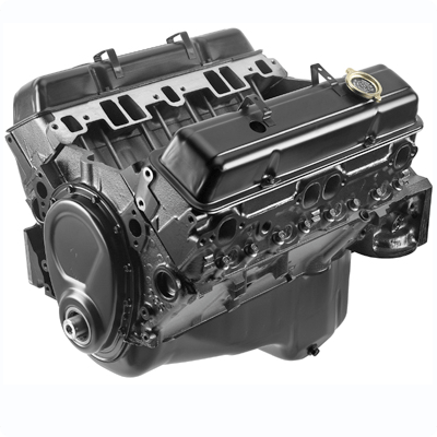 350290-HP engine