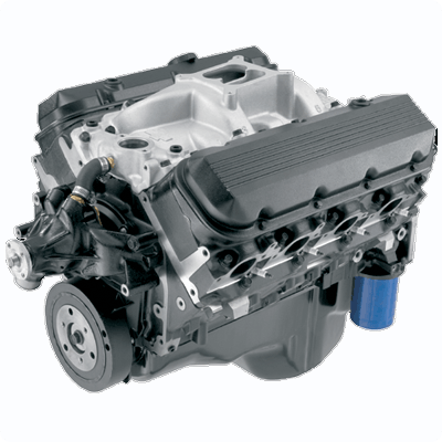502HO Performance Engine for sale