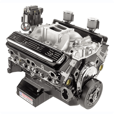 Small Block Performance Engines|ZZ383 CT350|Davis Airdrie