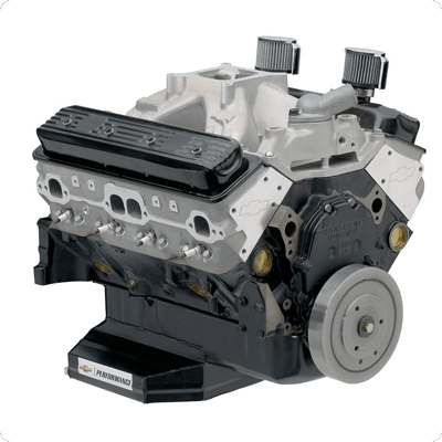 CT400 Performance Engine for sale