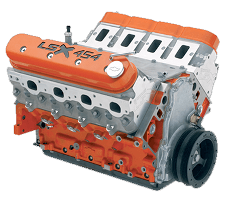 LS-series engines for sale Airdrie AB