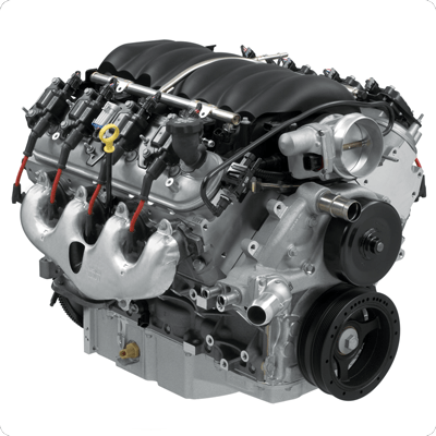 LS376-480 Performance Engine for sale