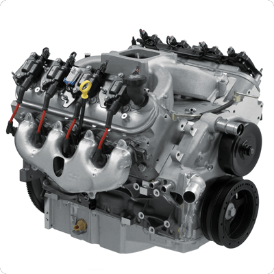 LS376-515 Performance Engine for sale