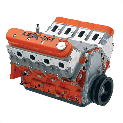 LSX454-Crate-Engine