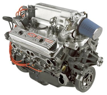 Ram-Jet-350 Performance Engine for sale