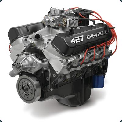 Big Block Engines Zz427 Zz502 Zz572 Davis Airdrie
