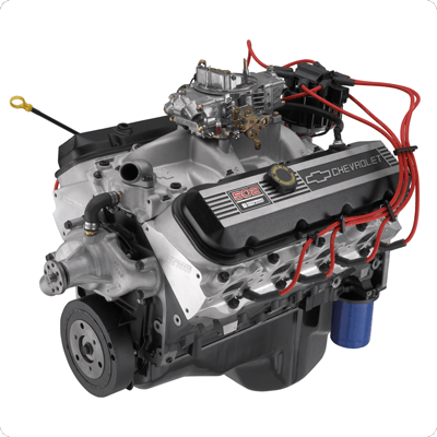 ZZ502-502 Performance Engine for sale
