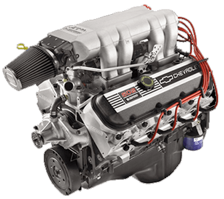 big-block engine for sale Airdrie AB