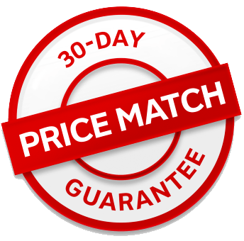 Price Match 30 Day