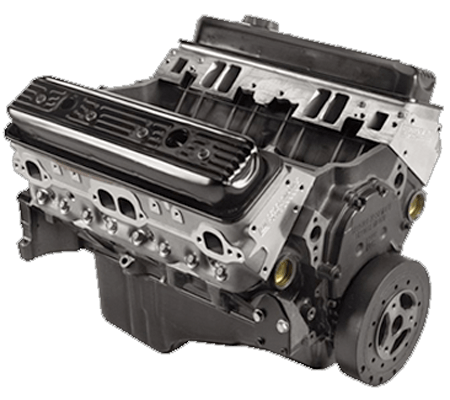 Small-block engines for sale Airdrie