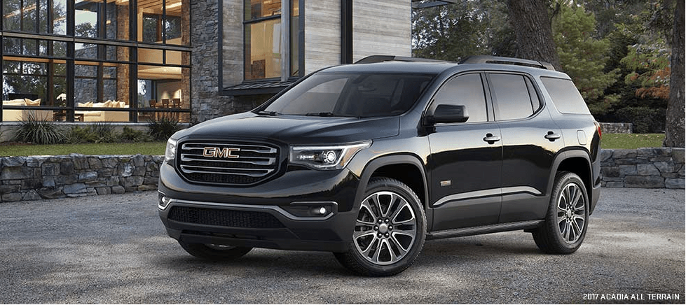 new 2017 gmc acadia airdrie 2017 gmc acadia calgary. Black Bedroom Furniture Sets. Home Design Ideas