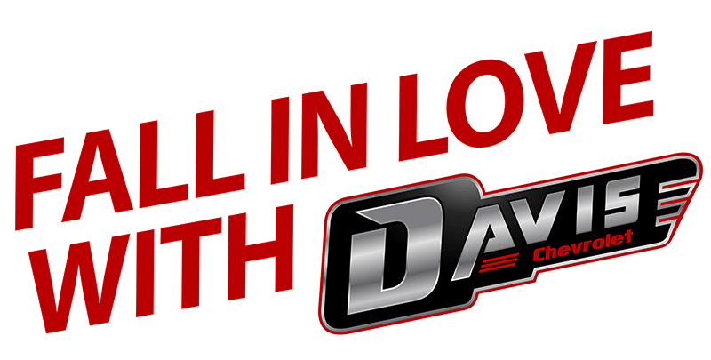 Fall in Love with Davis Chevrolet Airdrie