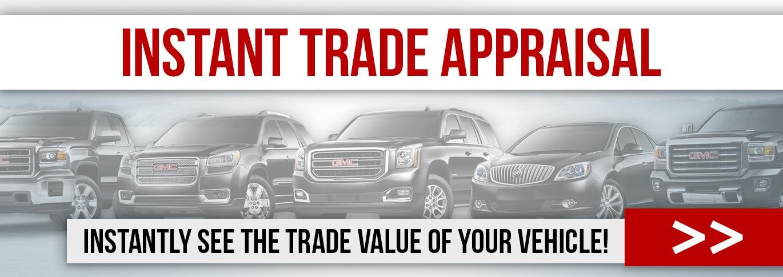 Instant Trade Appraisal