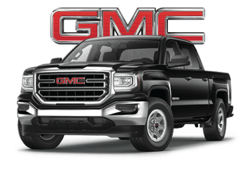 Discount Sale on GMC Vehicles