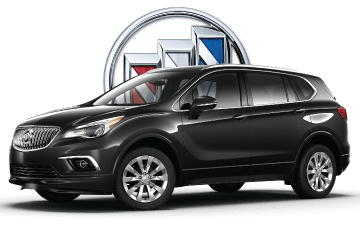 Discount Sale on Buick Vehicles