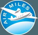 Airmiles logo