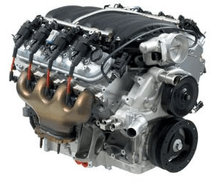 LS376-525 Performance Engine for sale