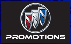 View Buick Promotions
